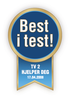 Industristøvsuger best i test
